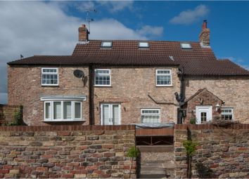 Thumbnail 4 bed detached house for sale in Whitgift, Goole