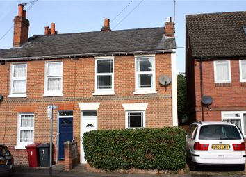 Thumbnail 2 bedroom end terrace house for sale in Boult Street, Reading, Berkshire