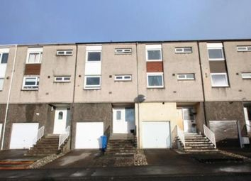 Thumbnail 4 bedroom terraced house for sale in Aline Court, Glenrothes, Fife