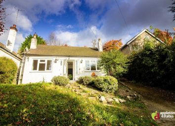 Thumbnail 4 bed detached house to rent in Godstone Road, Whyteleafe