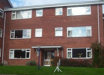 Thumbnail 2 bed flat to rent in Beech Farm Drive, Macclesfield