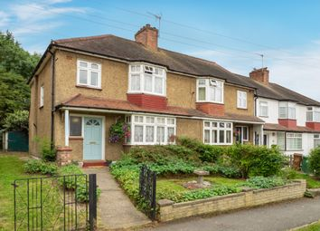 3 bed semi-detached house for sale in Kingsdown Road, Cheam, Sutton, Surrey SM3