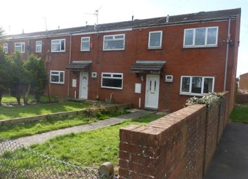 Thumbnail 3 bed end terrace house to rent in Claude Road, Barry