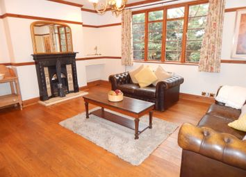 Thumbnail 2 bed detached house to rent in Shillingford Road, Shillingford Hill, Wallingford