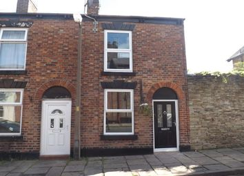 Thumbnail 2 bed terraced house to rent in Peel Street, Macclesfield