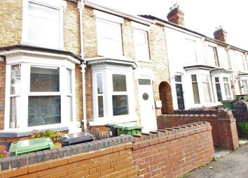 Thumbnail 2 bed terraced house to rent in Vincent Road, Worcester