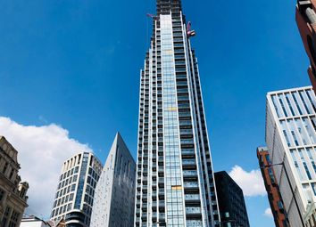 Thumbnail 1 bed flat for sale in 1807 The Atlas Building, London