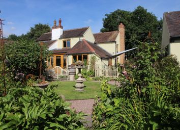 Thumbnail 2 bed cottage for sale in Deepmere Cottages, Wrottesley Road West, Wolverhampton