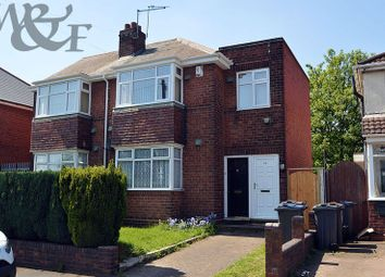 Thumbnail 1 bed property for sale in Powick Road, Erdington, Birmingham
