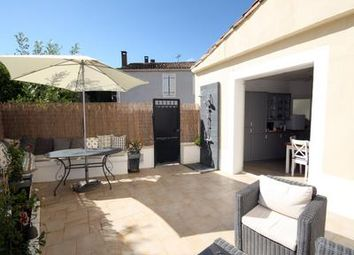Thumbnail 4 bed property for sale in Pouzols-Minervois, Aude, France