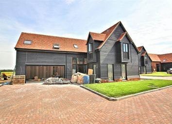 Thumbnail Detached house for sale in Bedford Road, Wilstead, Bedford