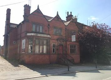 Thumbnail Pub/bar for sale in Bear & Ragged Staff, High Street, Tattenhall, Chester, Cheshire