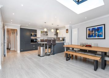 Thumbnail 4 bed end terrace house for sale in Besley Street, London