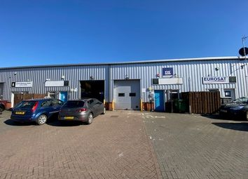 Thumbnail Industrial to let in Olympus Close, Ipswich