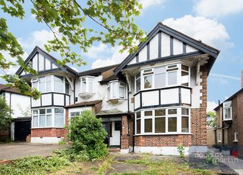 Thumbnail 4 bed semi-detached house for sale in Westside, London