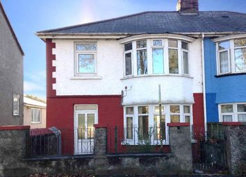 Thumbnail 3 bed property to rent in Minerva Street, Bridgend