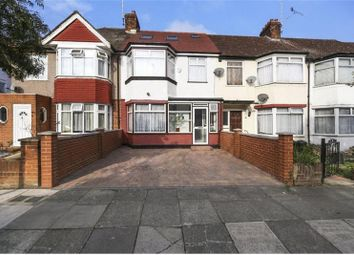 Thumbnail 4 bed terraced house for sale in Huxley Gardens, Hanger Lane, London