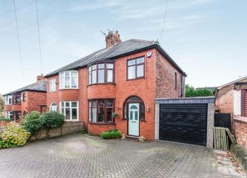 Thumbnail 3 bed semi-detached house for sale in Tyldesley Old Road, Atherton, Manchester, Greater Manchester