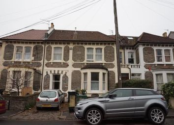Thumbnail 7 bed semi-detached house to rent in North Road, St Andrews, Bristol