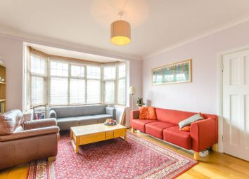Thumbnail 5 bed property to rent in Nether Street N3, Woodside Park, London,