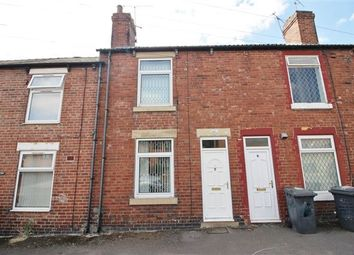 Thumbnail 2 bed terraced house for sale in Mappins Road, Catcliffe, Rotherham