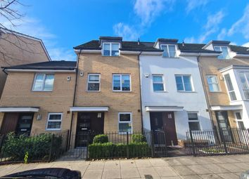 Thumbnail 3 bed terraced house to rent in Kennet Island, Reading