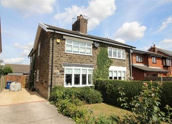Thumbnail 3 bed property for sale in Moss Lane, Ormskirk