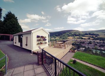 Thumbnail 3 bed semi-detached house for sale in Ty Dan Y Wal Road, Cwmtillery, Abertillery
