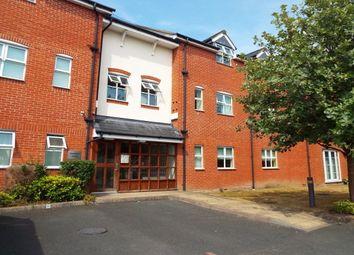 Thumbnail 2 bed flat to rent in Rosemont House, Poplar Road, Dorridge