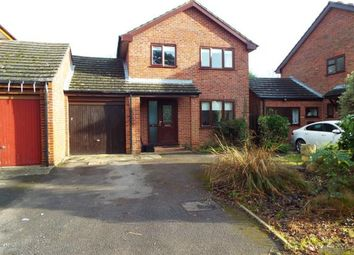 Thumbnail 3 bed detached house for sale in The Meadows, Lyndhurst