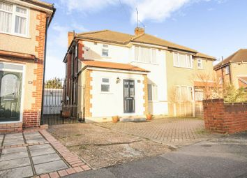 Thumbnail 3 bed semi-detached house for sale in St. Andrews Avenue, Hornchurch