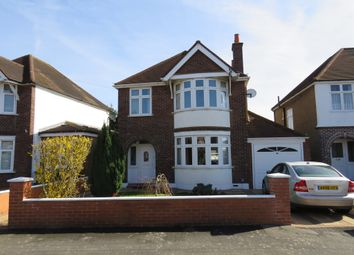 Thumbnail 3 bed detached house for sale in Buckland Avenue, Slough