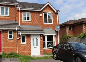 Thumbnail 3 bed semi-detached house to rent in Cygnet Gardens, St Helens
