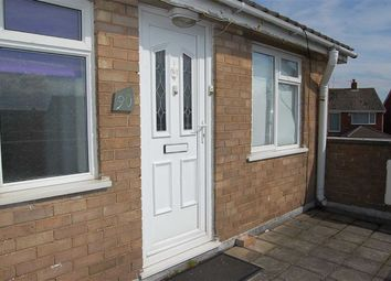 Thumbnail 2 bed flat to rent in Harington Road, Formby, Liverpool