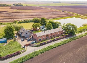 Thumbnail 5 bed barn conversion for sale in Plex Moss Lane, Halsall, Ormskirk