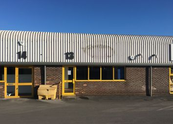 Thumbnail Retail premises to let in Brympton Way, Lynx West Trading Estate, Yeovil