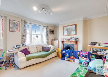 2 bed maisonette for sale in Trinity Road, London SW17