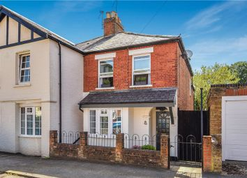 Thumbnail 2 bed semi-detached house for sale in Galton Road, Sunningdale, Berkshire