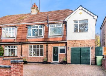 6 bed semi-detached house for sale in Repton Road, Orpington BR6