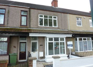 3 bed terraced house to rent in Durban Road, Grimsby DN32