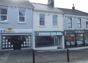 Thumbnail Retail premises to let in 20 Mannamead Road, Mutley, Plymouth