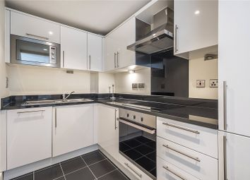 Thumbnail 2 bed flat for sale in Grant House, Liberty Street, London