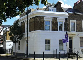 Thumbnail 5 bed block of flats for sale in Cephas Avenue, London
