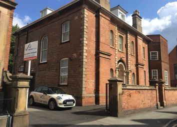 Thumbnail Room to rent in Wilson Street, Derby