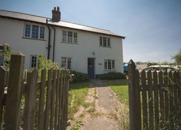 Thumbnail 2 bed semi-detached house for sale in Allman Business, Birdham Road, Chichester