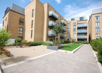 Thumbnail 2 bed flat to rent in Sensa Apartments, 16 Royal Engineers Way, London
