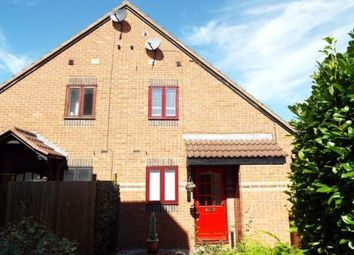 2 bed terraced house for sale in Spruce Drive, Bicester, Oxfordshire OX26