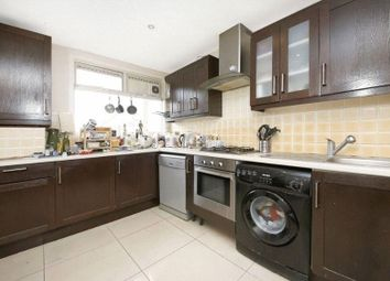 Thumbnail 3 bed flat to rent in Gouldman House, Wyllen Close, London