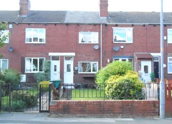 3 bed terraced house for sale in Grove Avenue, Hemsworth, Pontefract WF9