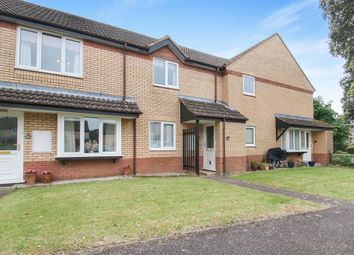 Thumbnail 2 bed property for sale in Northfield Gardens, Taunton